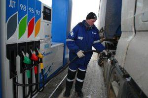 Насколько вырастут цены на бензин в 2018 году?