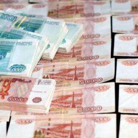 Невероятная контрабанда неужели бюджет недополучает триллионы